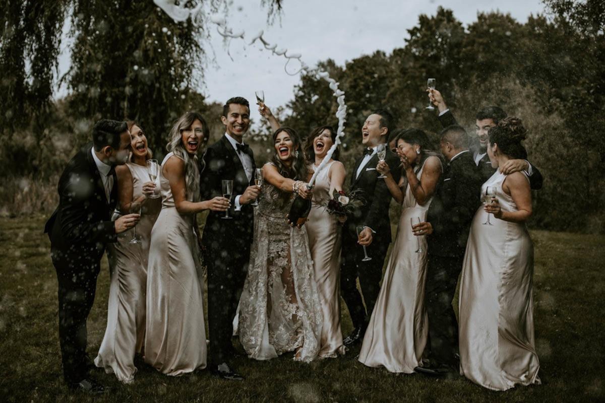 International Wedding Photographer of the Year Contest