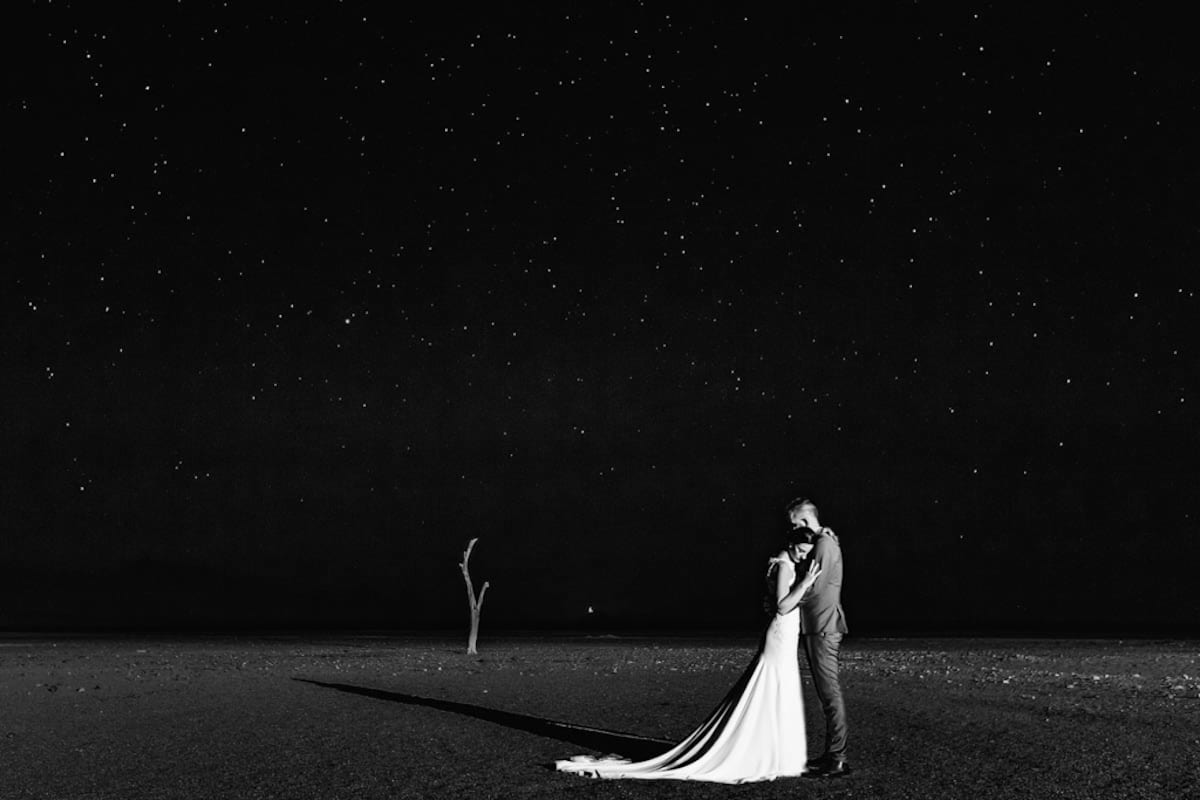International Wedding Photographer of the Year Contest