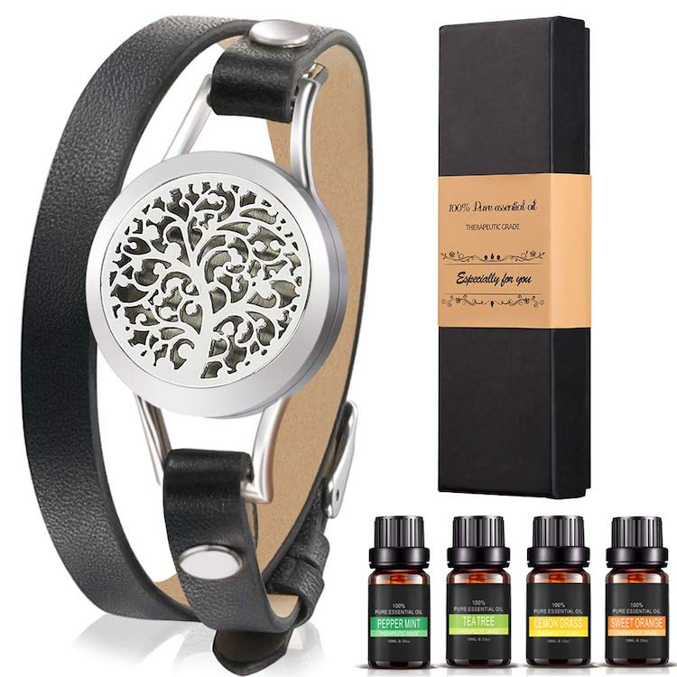 Essential Oils Bracelet