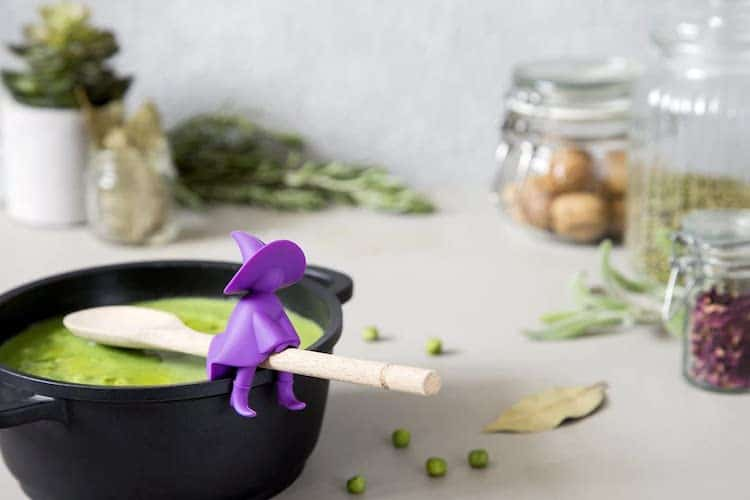 Witch Spoon Rest