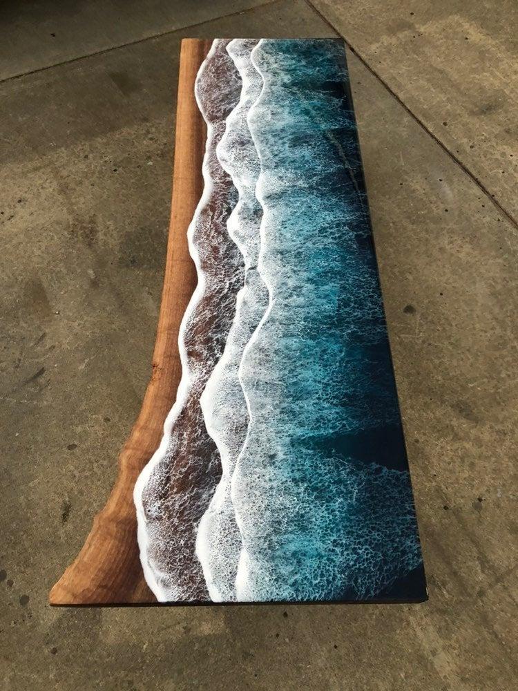 mesa de mar