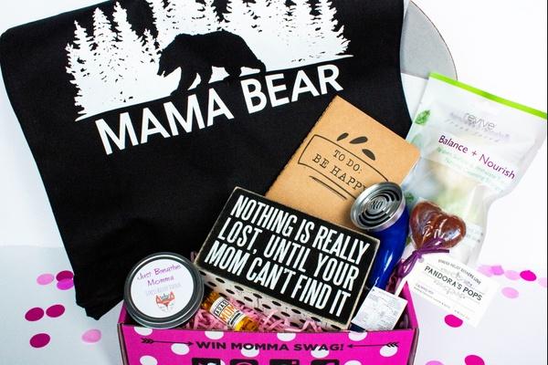 Mama Bear Box