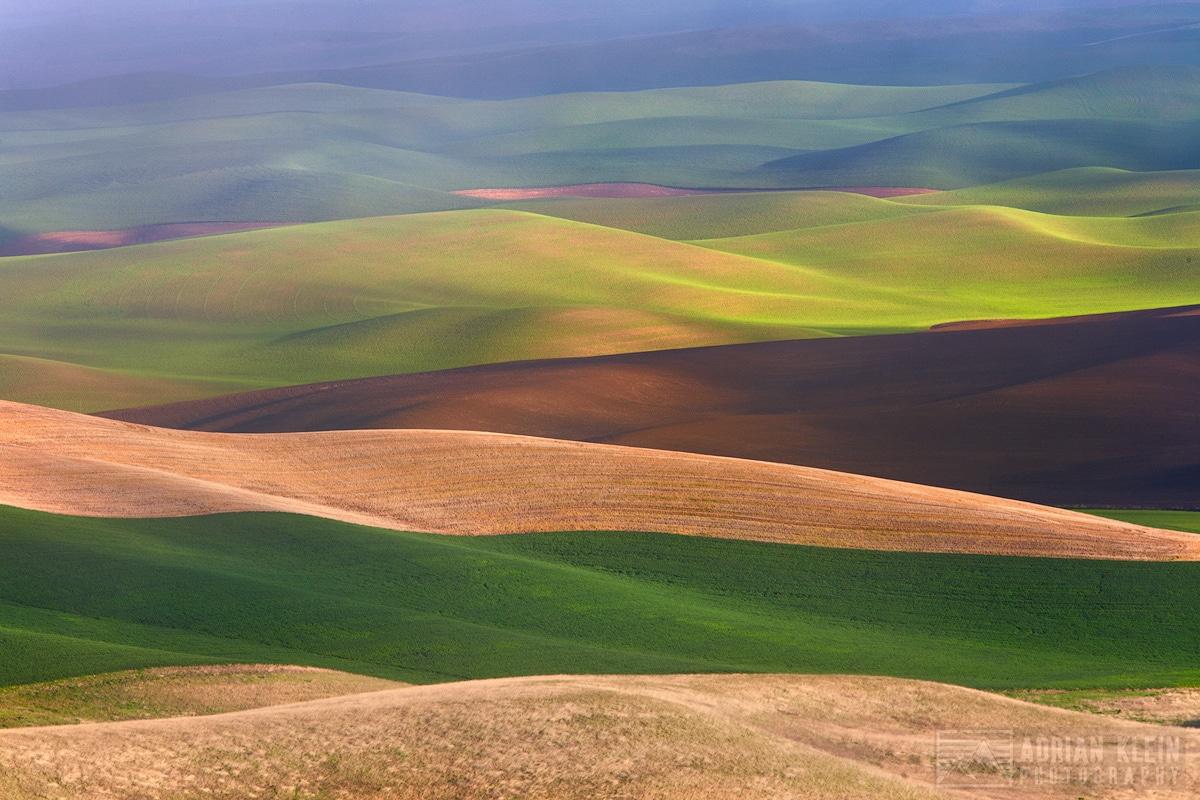 Landscape Photography by Adrian Klein