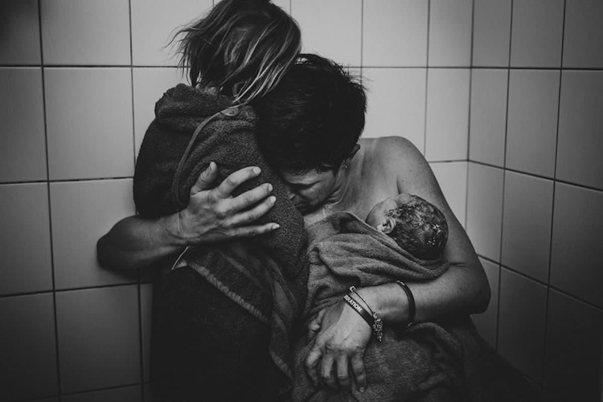 Concurso de fotografía de nacimientos Birth Becomes Her 2019