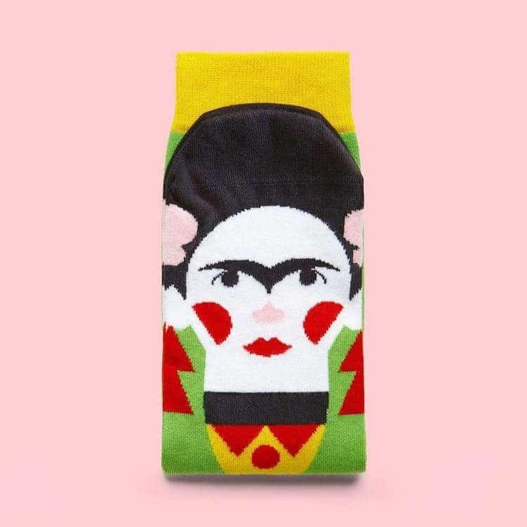 Chattyfeet calcetines creativos