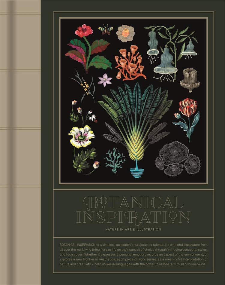Botanical History Book