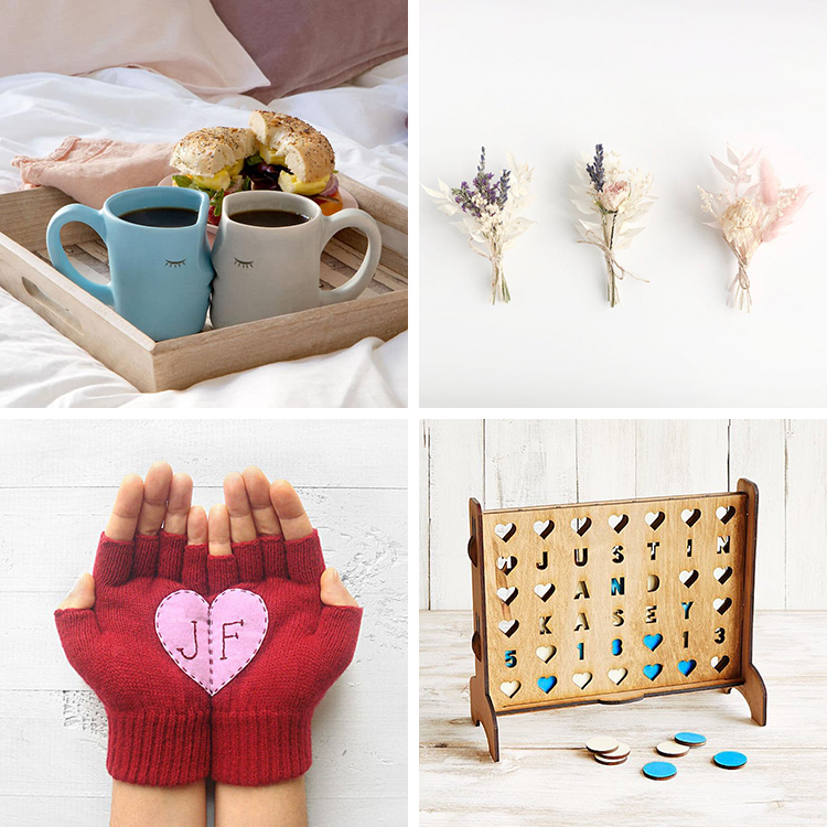 Creative Valentine's Day Gifts