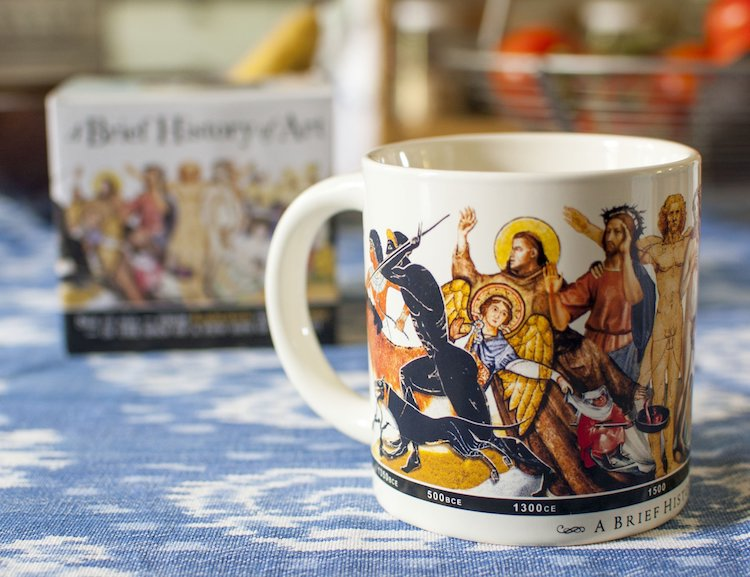 Gifts for History Buffs