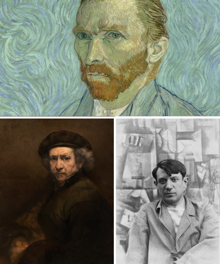 Who are the greatest painters of all time?