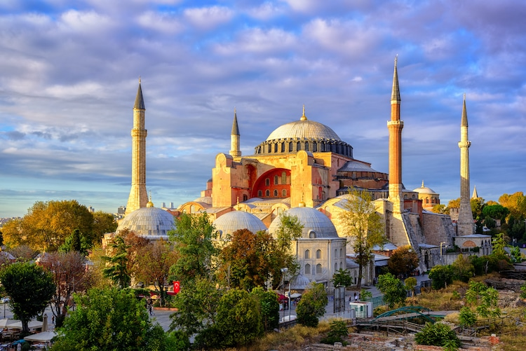 2 Days in Istanbul with the Perfect 2 Day Itinerary | Tripster
