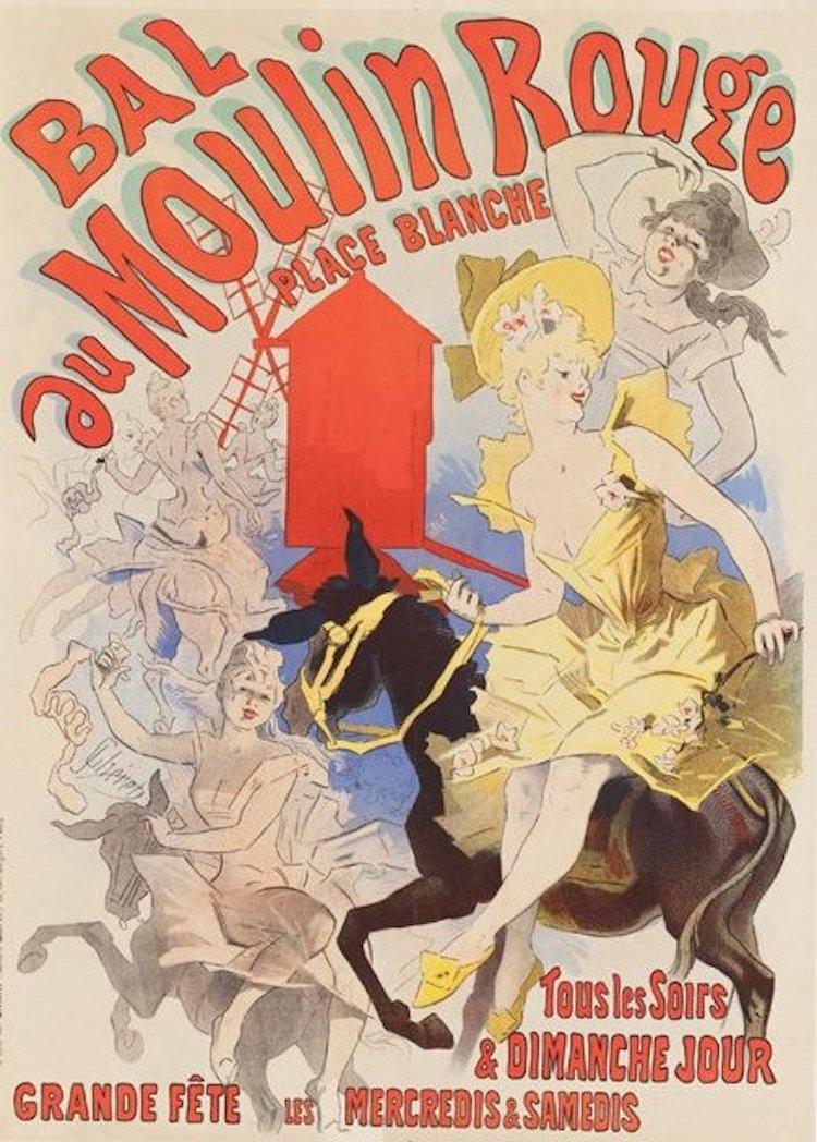 Belle Epoque Posters