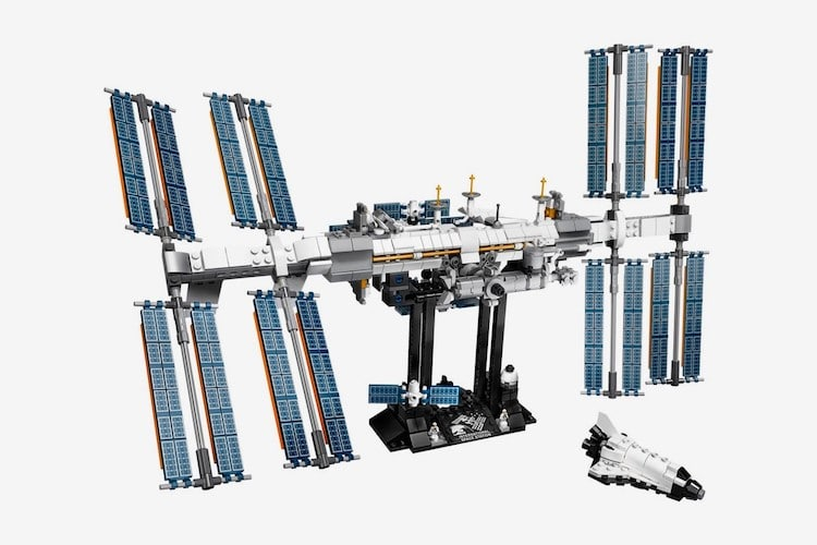 LEGO Space Sets