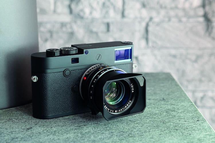 Leica M10 Monochrom