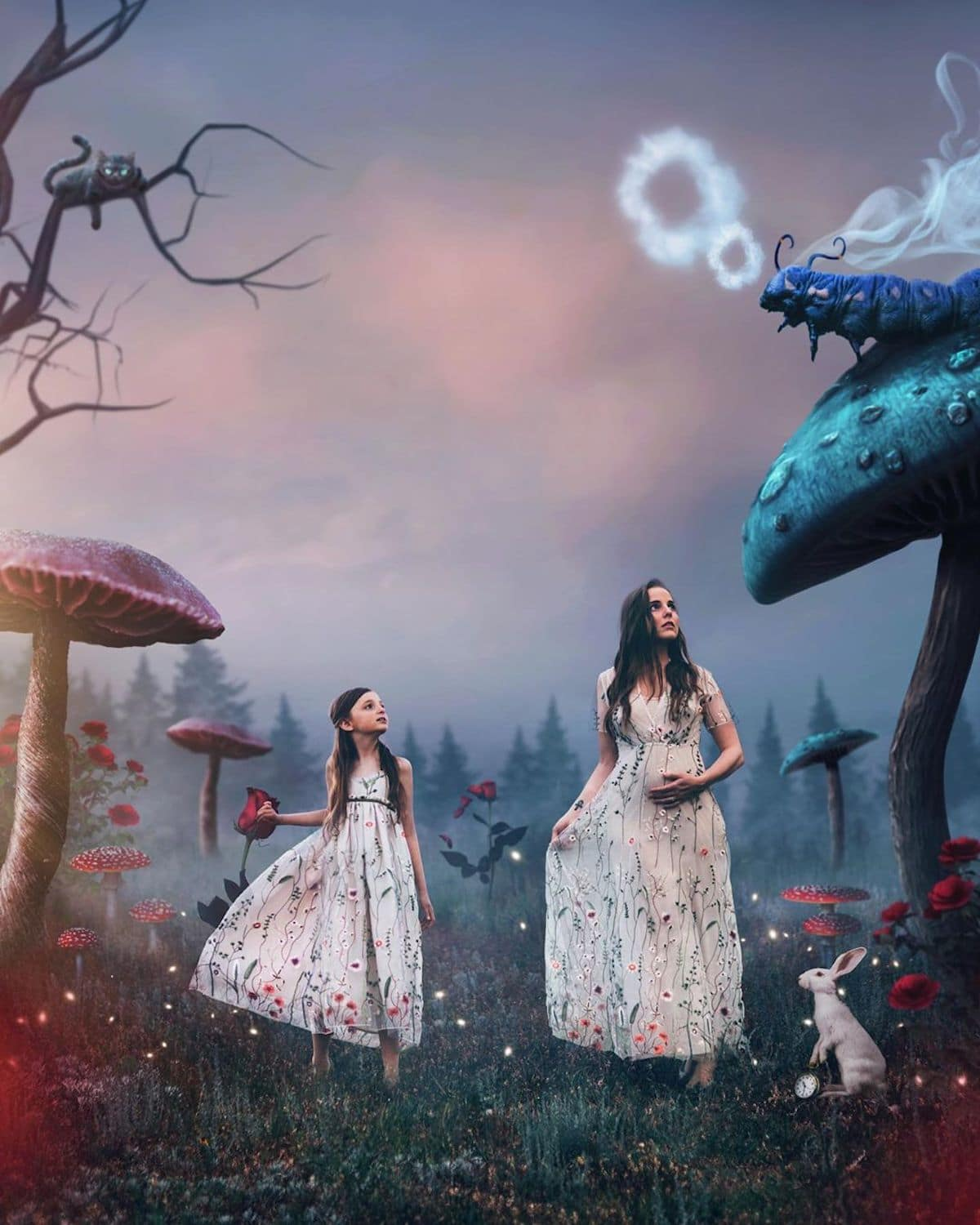 Fantastical Photos by Alexandria's Lens