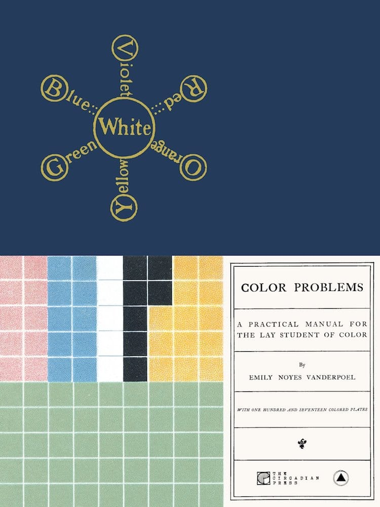 Color Problems Book