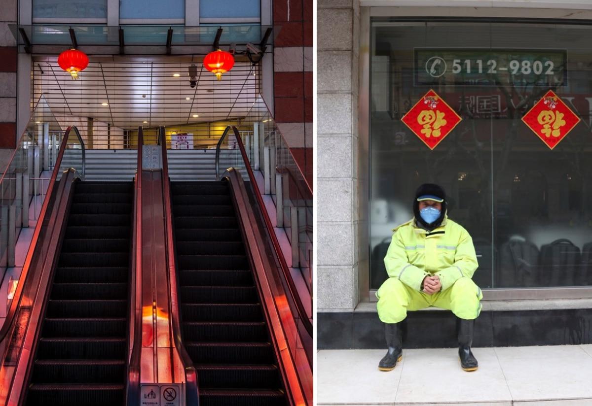 Shanghai Coronavirus