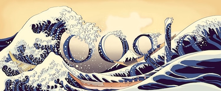 Doodle for Google