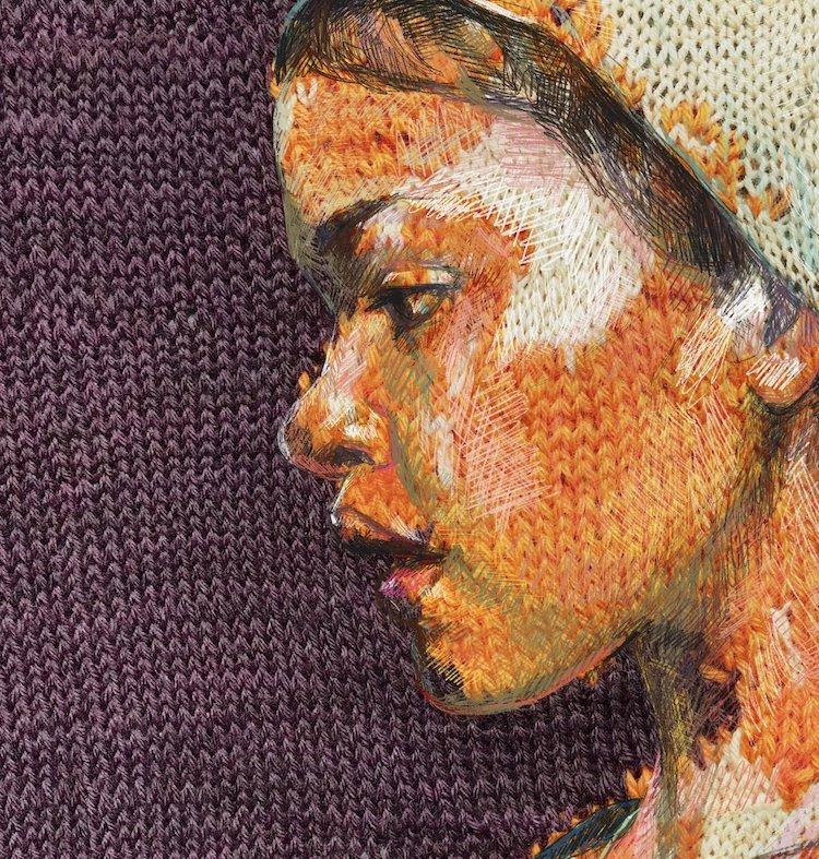 Faith Humphrey Knit Prints