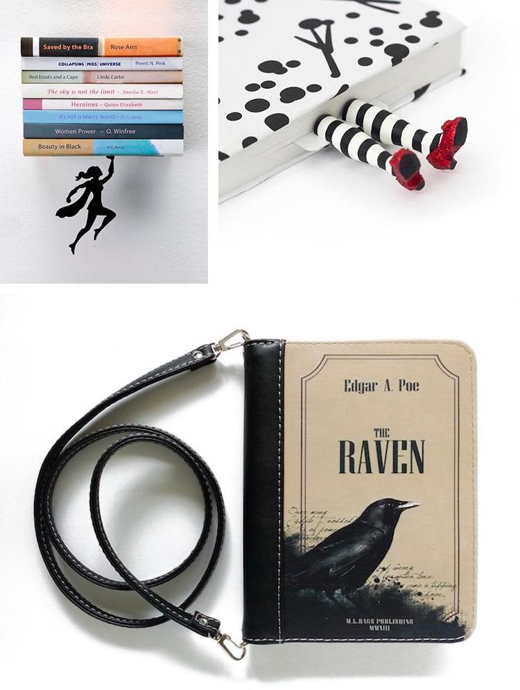 regalos para lectores