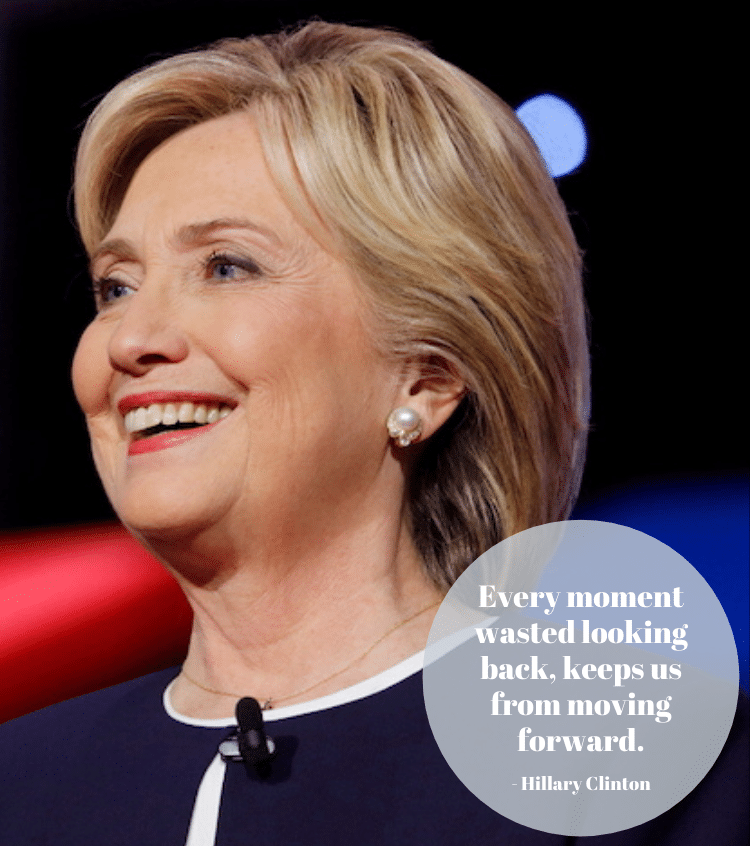Hillary Clinton Inspiring Quote