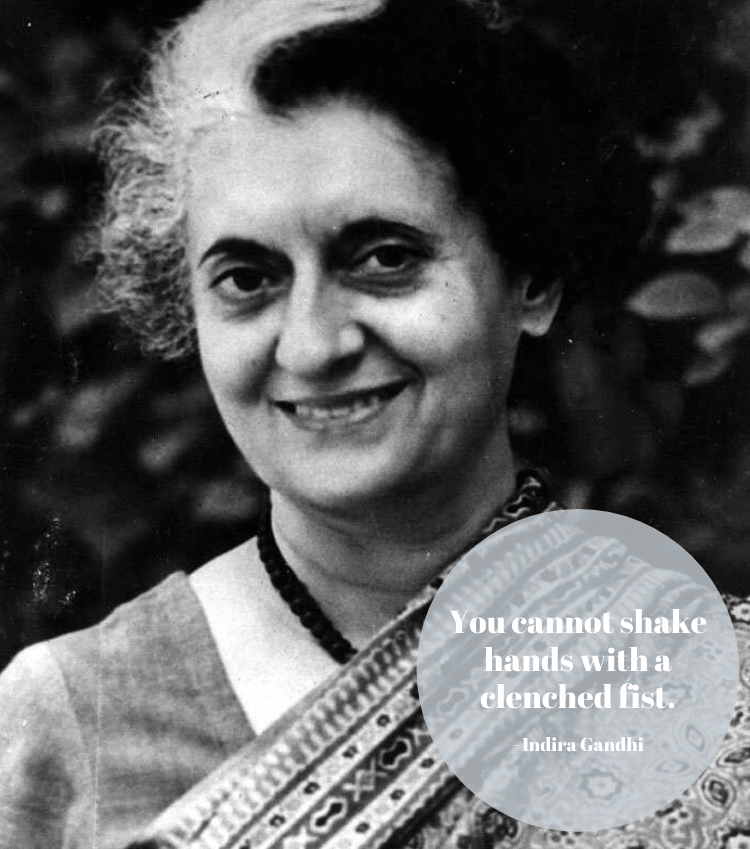 Inspirational Quotes by Powerful Women