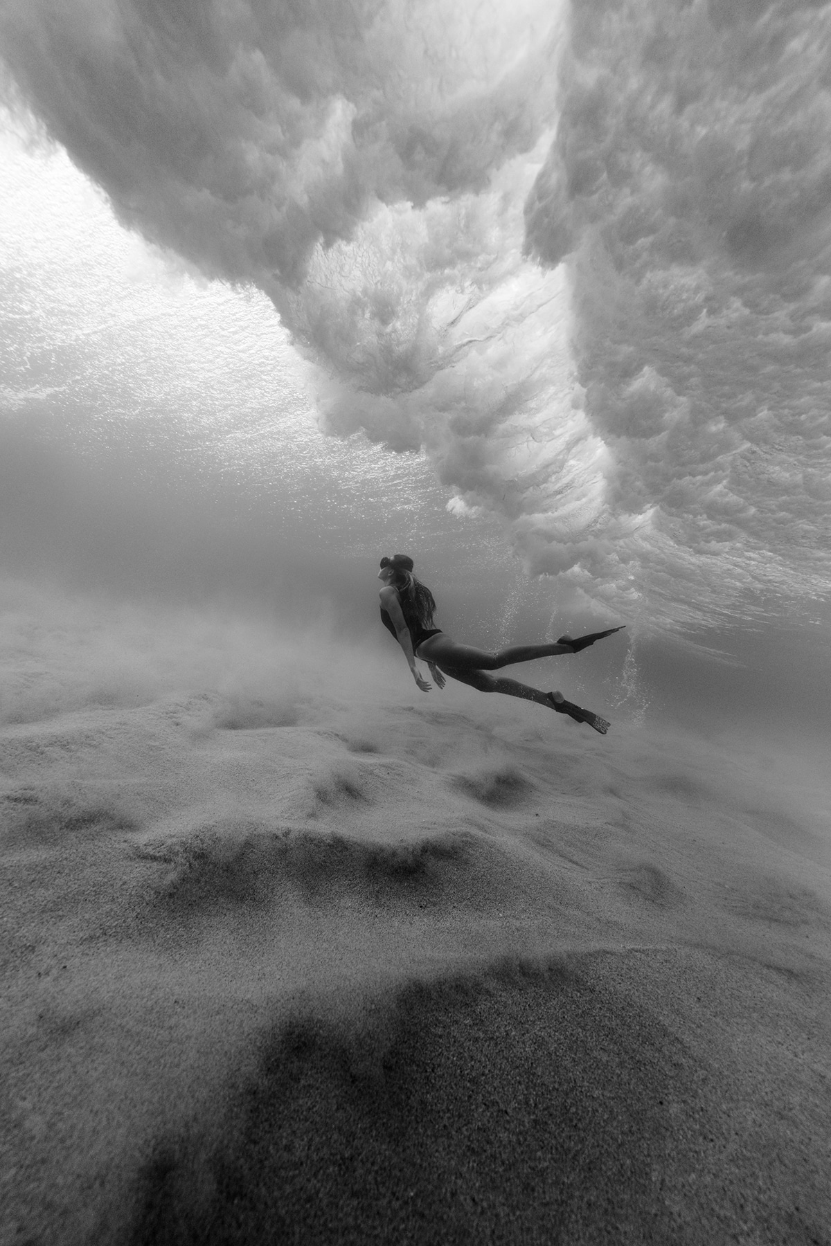 Wave Photography by Luke Shadbolt