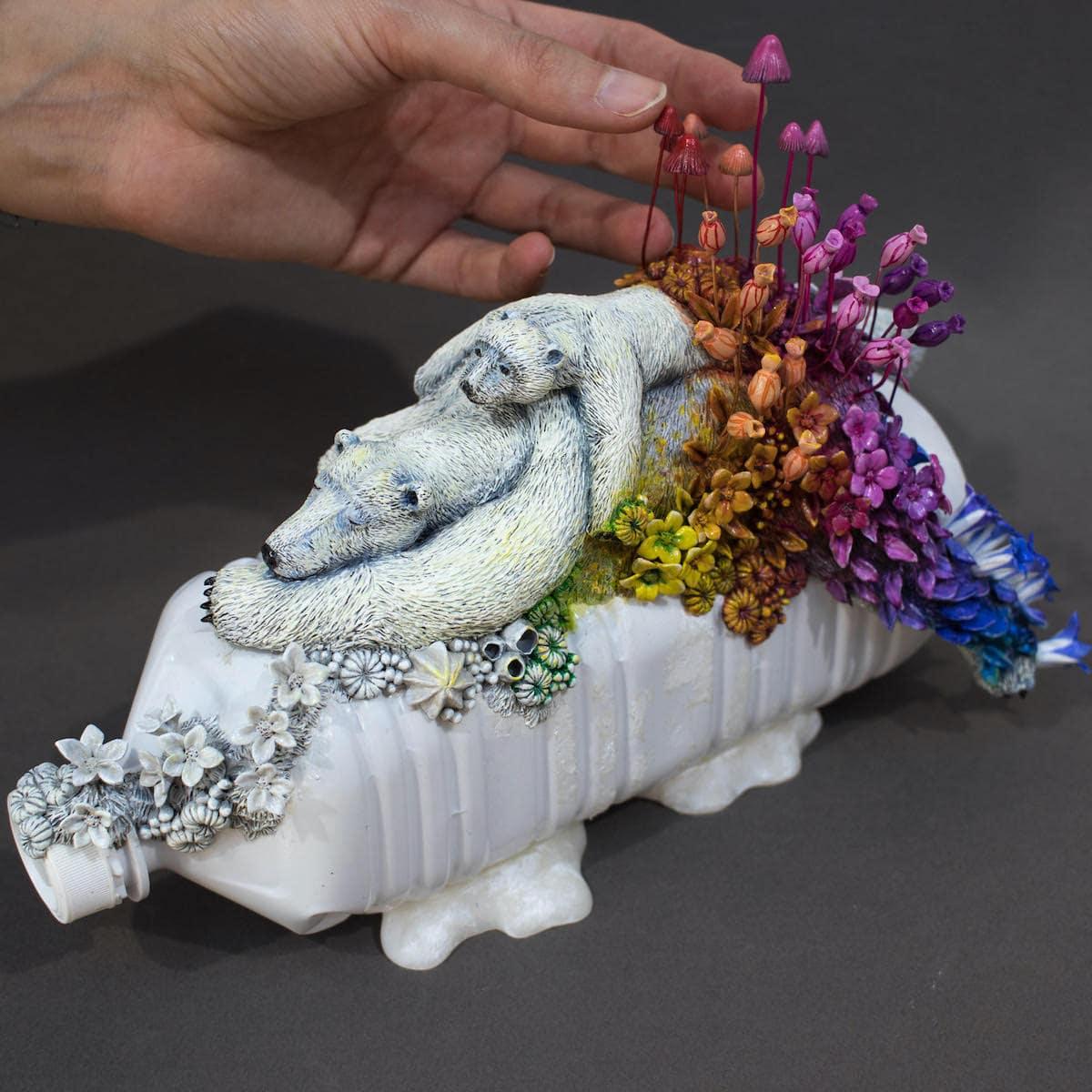 Miniature Art Exhibition