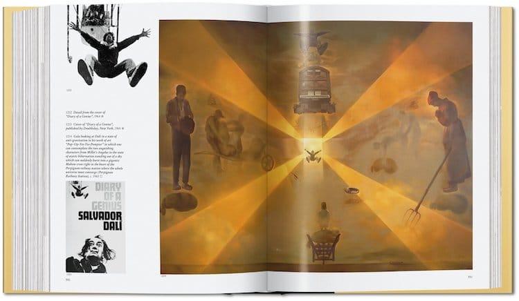 Best Salvador Dalí Book