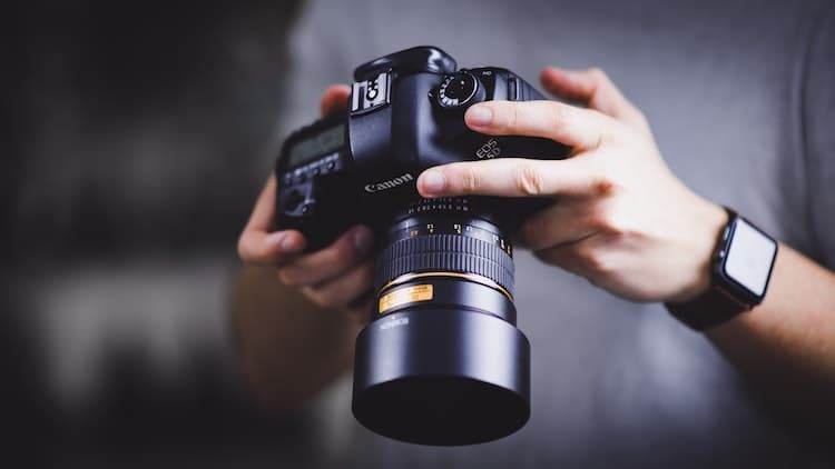 Best Online Photography Classes