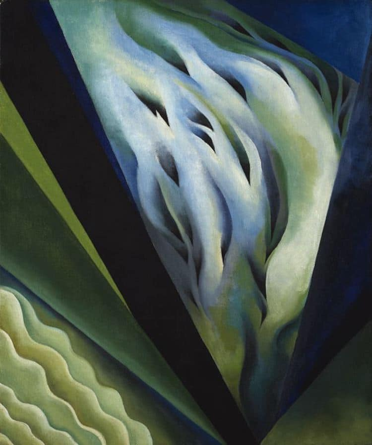 What is Precisionism