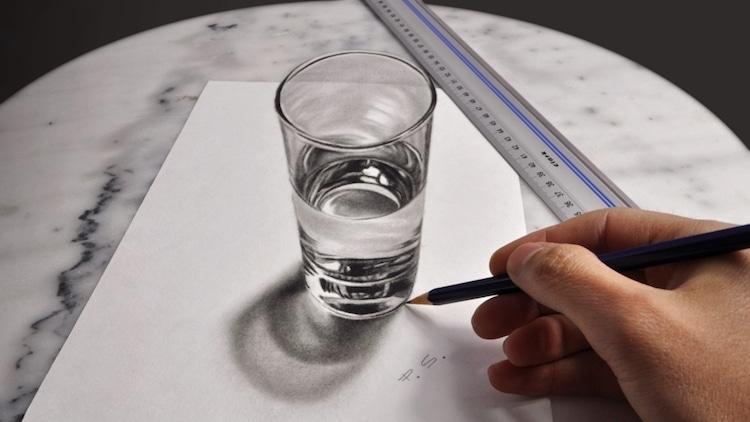 Stefan Pabst 3D Drawings