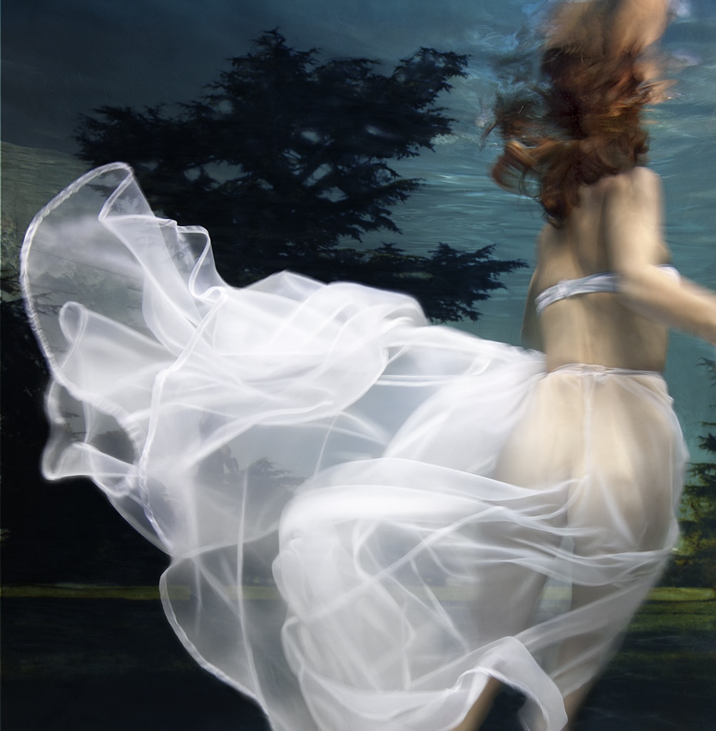 Barbara Cole Underwater Photography