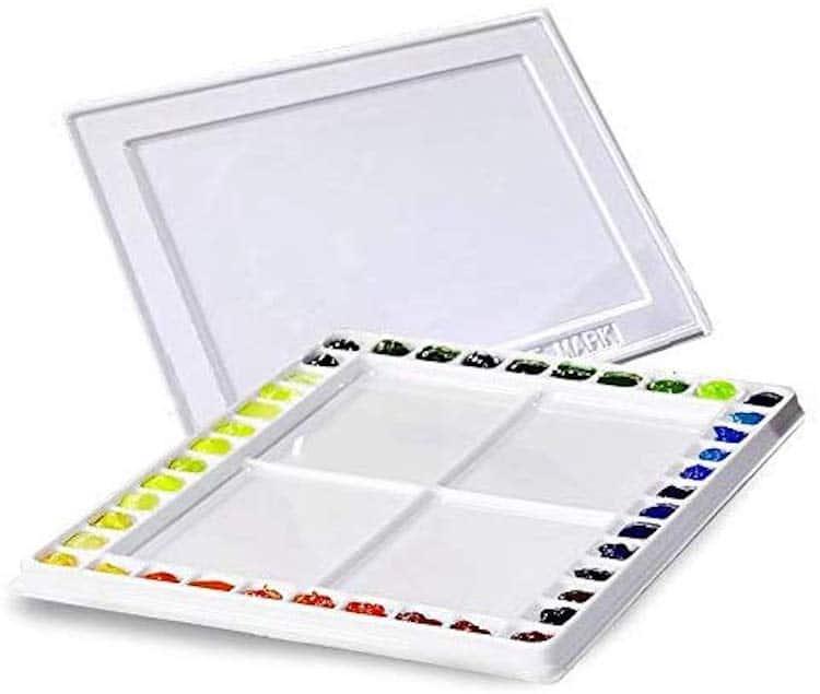 Best Paint Palette