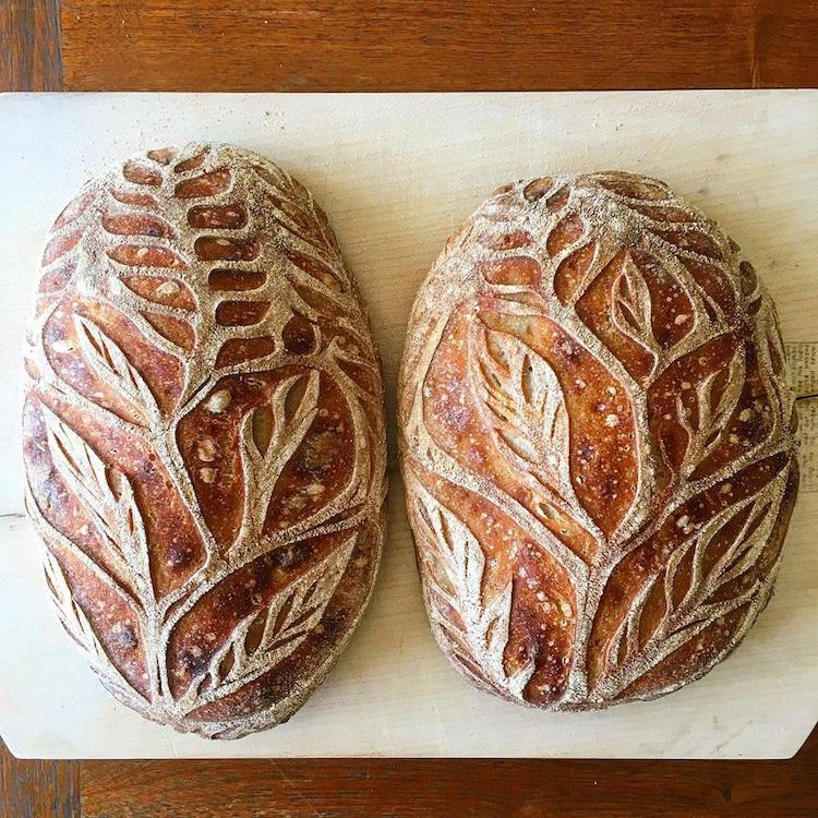 Food Art by Blondie + Rye