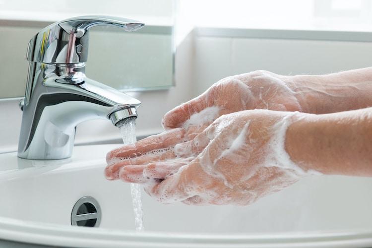 prevencion del coronavirus canciones para lavarse las manos