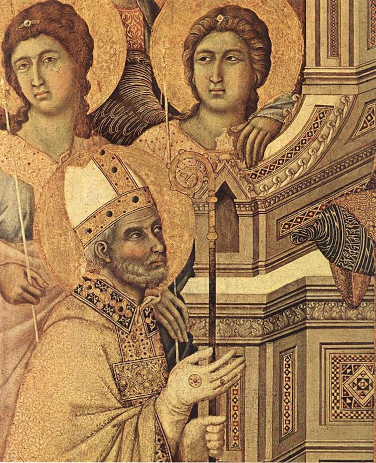 Who is Duccio