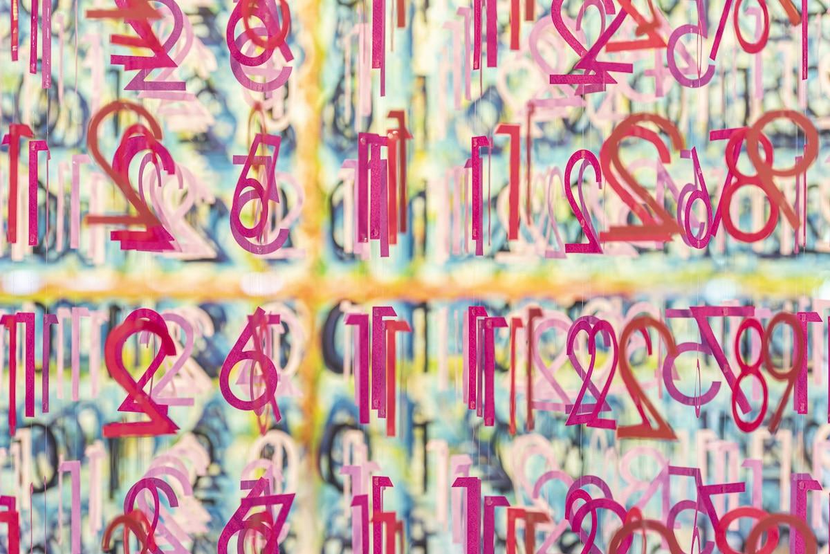 Paper Art Installation by Emmanuelle Moureaux