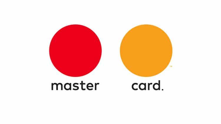 Reimagined Mastercard Logo