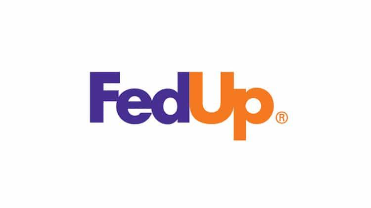 Reimagined FedEx Logo