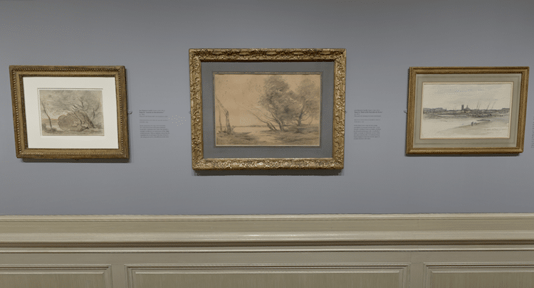 Online Exhibitions