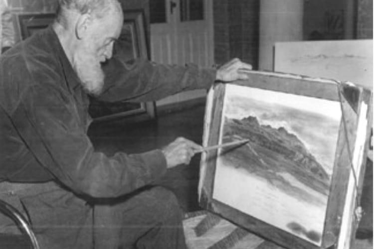 pintores mexicanos dr atl gerardo murillo