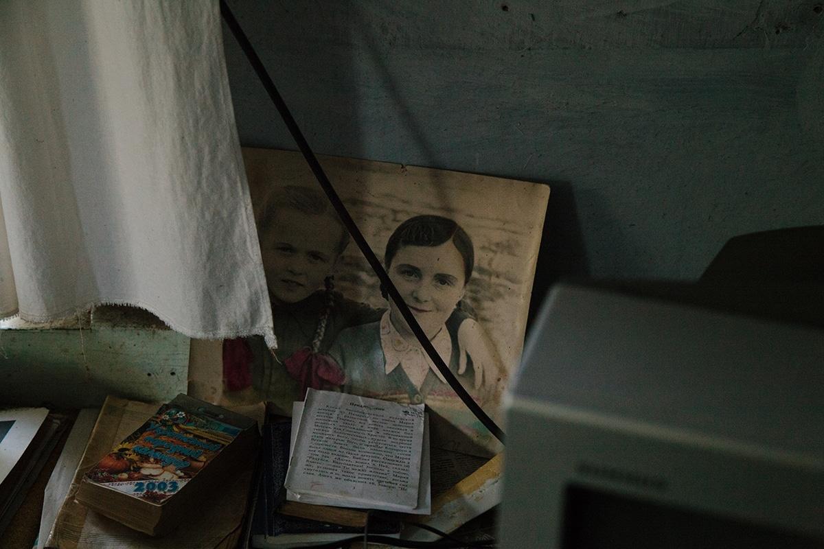 vida en chernobyl