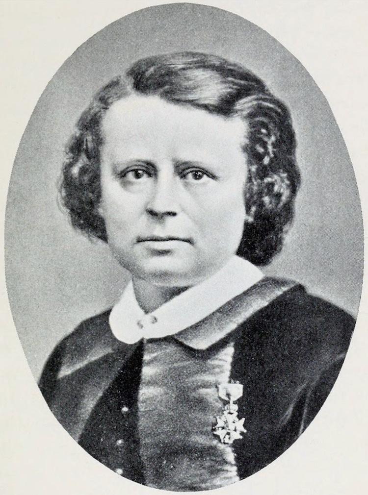 Rosa Bonheur Legion of Honor