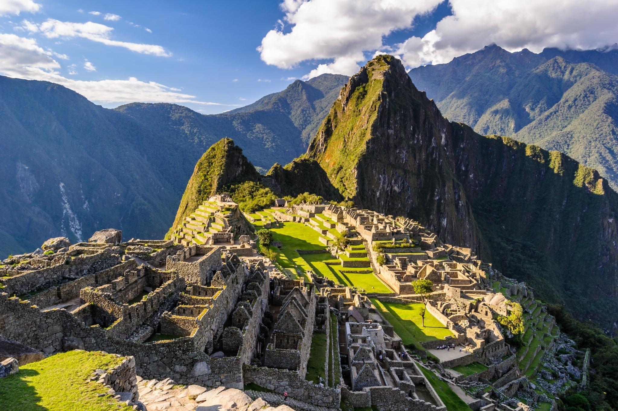 Conoce La Historia De Machu Picchu La Gran Joya Del Imperio Inca