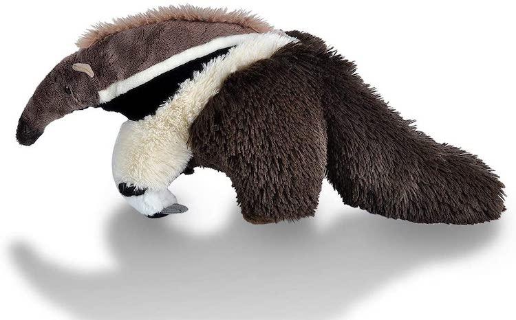 Anteater Plush Toy