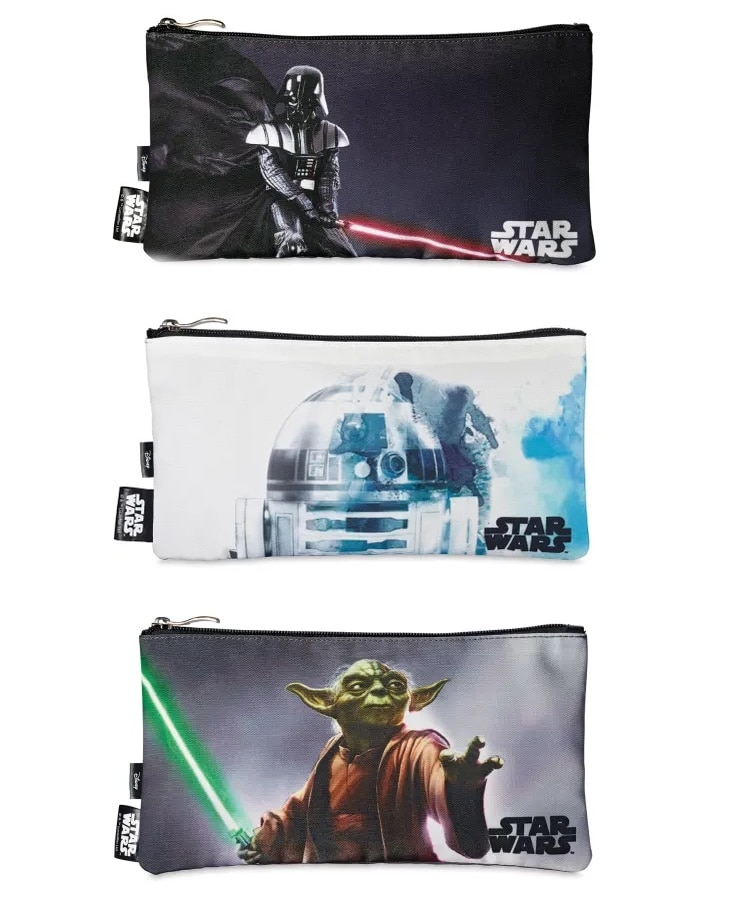 Star Wars Pencil Pouch