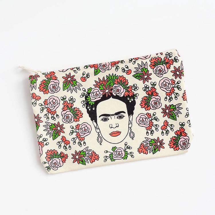 lapicera de Frida Kahlo