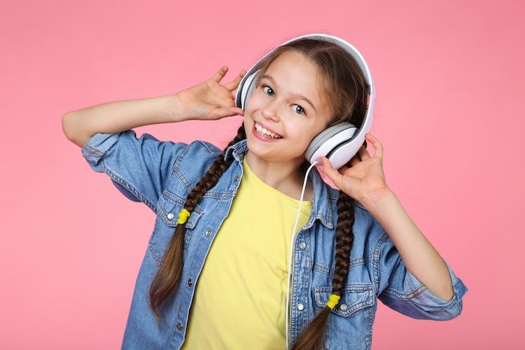 audiolibros gratis para niños