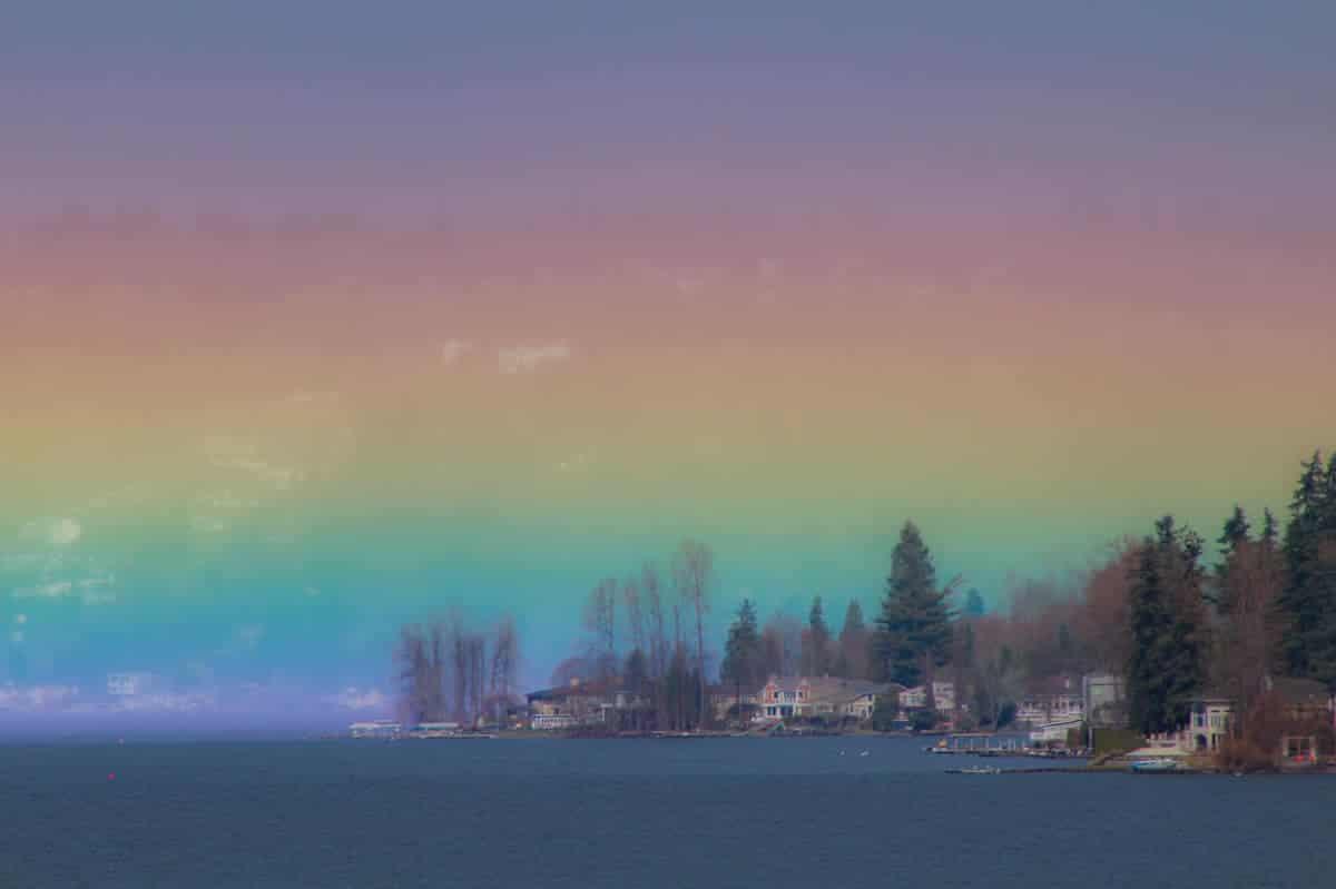 arcoiris de fuego