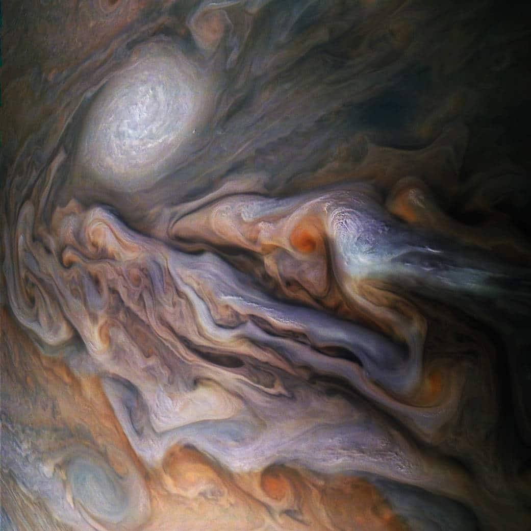 Jupiter Photo by NASA
